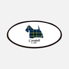Terrier - Campbell of Argyll Patches
