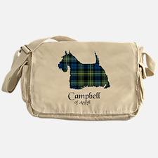 Terrier - Campbell of Argyll Messenger Bag