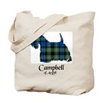 Terrier - Campbell of Argyll Tote Bag