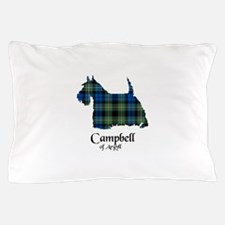 Terrier - Campbell of Argyll Pillow Case