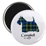 Terrier - Campbell of Argyll Magnet