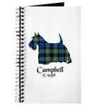 Terrier - Campbell of Argyll Journal
