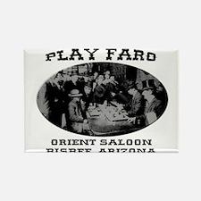 Orient Saloon Bisbee Arizona Magnets
