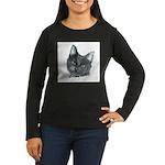 XANDX-8 djuma.png Long Sleeve T-Shirt