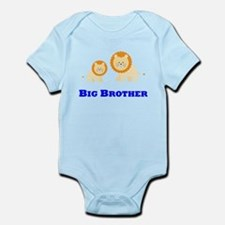 Big Brother Lion Body Suit