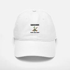Gardening Therapy Baseball Baseball Baseball Cap