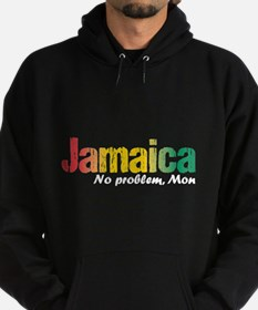 Jamaica No Problem tri Sweatshirt