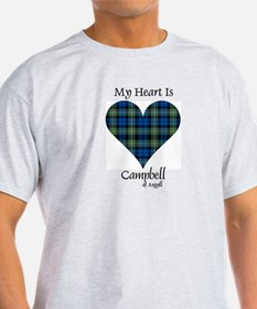 Heart - Campbell of Argyll T-Shirt