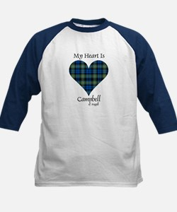 Heart - Campbell of Argyll Tee