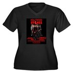 Hollywood Stones Plus Size T-Shirt