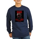Hollywood Stones Men's Long Sleeve T-Shirt