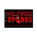 Hollywood Stones Magnets
