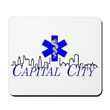 Capital City Mousepad