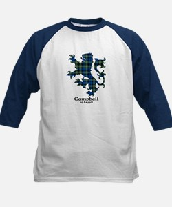 Lion - Campbell of Argyll Tee