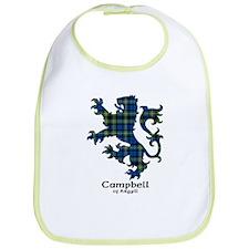 Lion - Campbell of Argyll Bib