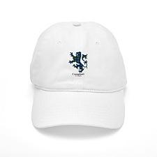 Lion - Campbell of Argyll Baseball Cap
