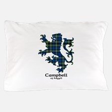 Lion - Campbell of Argyll Pillow Case