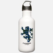 Lion - Campbell of Argyll Water Bottle