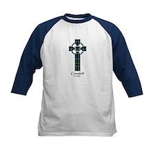 Cross - Campbell of Argyll Tee