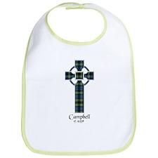 Cross - Campbell of Argyll Bib