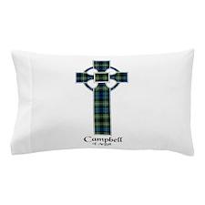 Cross - Campbell of Argyll Pillow Case