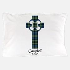 Cross - Campbell of Argyll Pillow Case