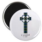 Cross - Campbell of Argyll Magnet