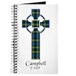 Cross - Campbell of Argyll Journal