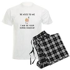 Nice Nurse Pajamas