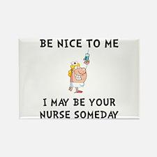 Nice Nurse Magnets