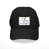 Hip hop for women Hats & Caps