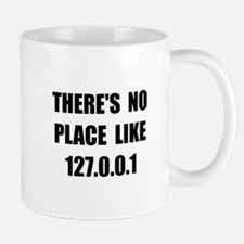 No Place Like Mugs