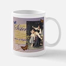 Older Sisters: In the Woods Mugs