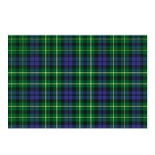 Tartan - Campbell of Breadalbane Postcards (Packag