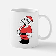 Santa Wants a Taste Mug