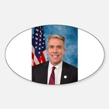 Joe Walsh, Republican US Representative Decal