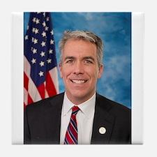 Joe Walsh, Republican US Representative Tile Coast