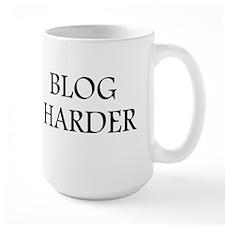 Blog Harder Mugs