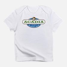 Acadia National Park Infant T-Shirt