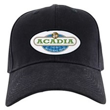 Acadia National Park Baseball Hat