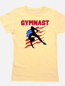 CHAMPION GYMNAST Girl's Tee