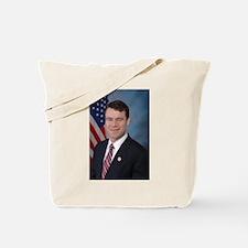 Todd Young, Republican US Representative Tote Bag