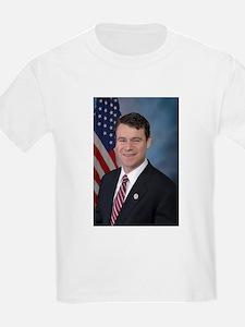 Todd Young, Republican US Representative T-Shirt