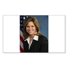 Lynn Jenkins, Republican U.S. Representative Stick
