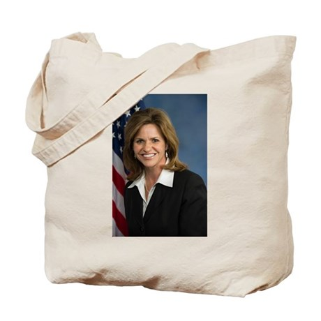 Lynn Jenkins, Republican U.S. Representative Tote