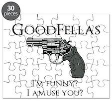 GoodFellas Puzzle