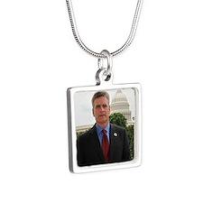 Bill Cassidy, Republican US Representative Necklac