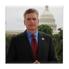 Bill Cassidy, Republican US Representative Tile Co