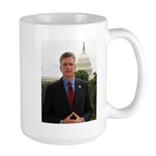 Bill Cassidy, Republican US Representative Mugs