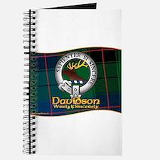 Davidson Clan Journal